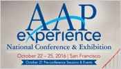 AAP National Conference & Exhibition