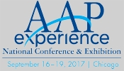 2017 AAP National Conference & Exhibition