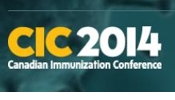 Canadian Immunization Conference 2014
