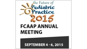 Florida Chapter, American Academy of Pediatrics Annual Meeting