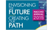 NACCHO Annual 2015 Conference