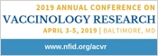 2019 Annual Conference on Vaccinology Research