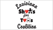 Louisiana Shots for Tots Conference