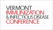 2015 Vermont Immunization and Infectious Disease Conference