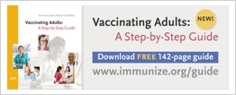 Vaccinating Adults: A Step-by-Step Guide