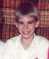 Christopher Aaron Chinnes 1976-1988