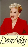 dear abby photo