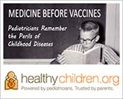 Medicine Before Vaccines: Pediatricians remember the perils of childhood diseases