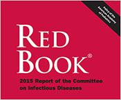 New for 2015! AAP Red Book Released