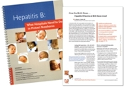 Hepatitis B: What Hospitals Need to Do to Protect Newborns Guide