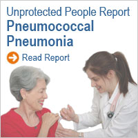 Unprotected People Reports: Pneumococcal pneumonia
