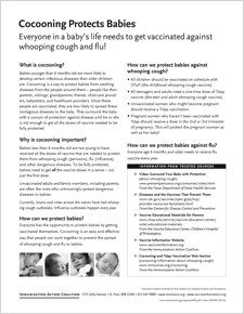 Influenza Vaccines - Patient Information Handouts - Seasonal ...