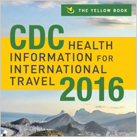 CDC's Health Information for International Travel