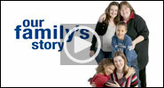 Video: HPV - Our Family's Story