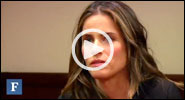 Video: Actress Amanda Peet's Vaccine Story