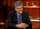 Paul Offit, MD, on The Colbert Report