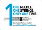 Needle Safety