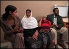 Parent Education for Somali Americans: Autism