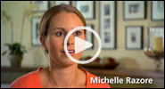Video: Surviving Whooping Cough - Michelle's Story
