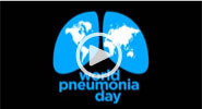 Video: World Pneumonia Day is November 12